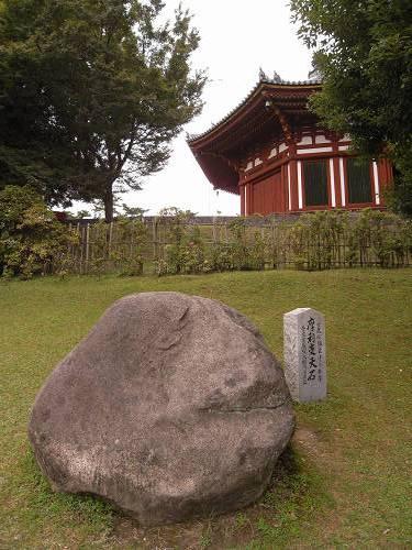 興福寺『三重塔』特別公開-12