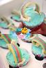 Rainbow Cupcake (Heavenly Sweets ☁) Tags: rainbow cupcake sweets heavenly qatar كيك قطر كب