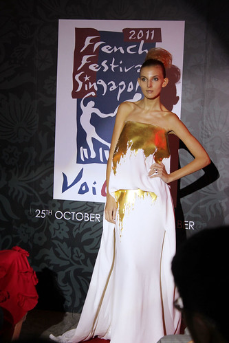 Voilah! French Festival Singapore 2011 - Haute Couture