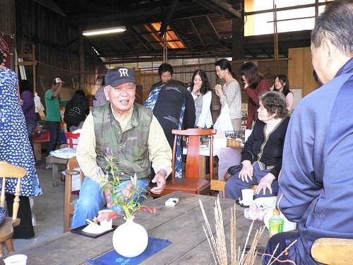 Ohara Sunday Market