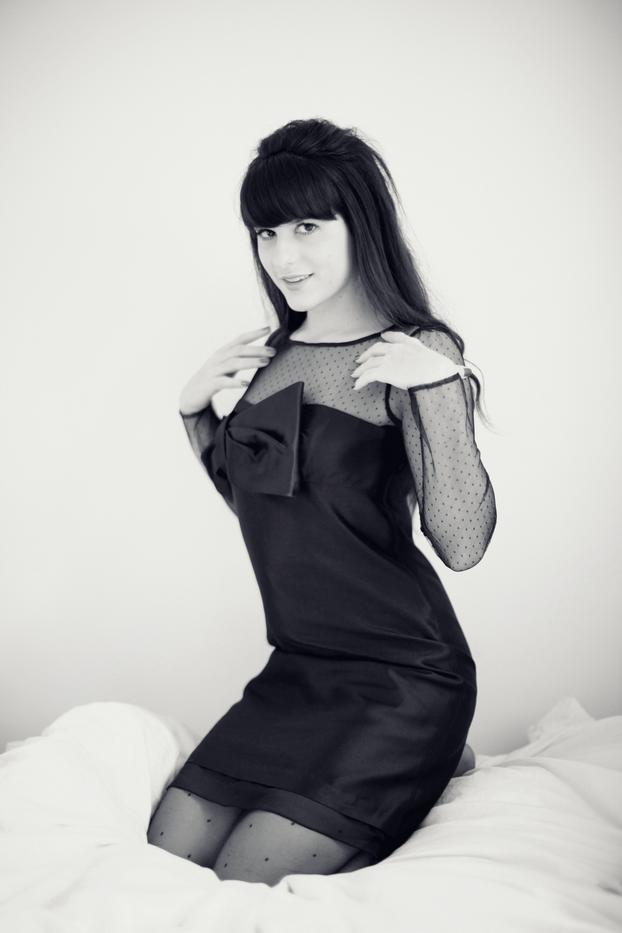Tara Jarmon dress 02
