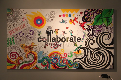 Collaborate [11/52] by Brenderous, on Flickr