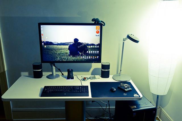 Desk *updated*