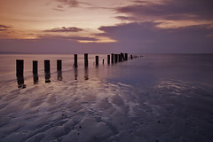 Brean Beach (2010THEBEGINNING) Tags: somerset brean leefilters proglass