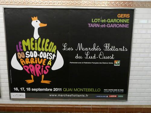 Emmanuelle Tremolet 25/10/2011