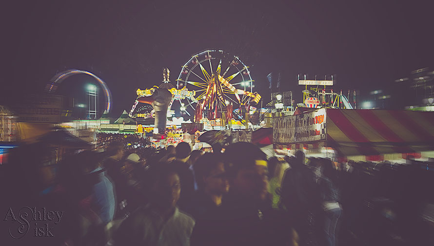 The Fair - large view RS