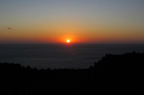 Seongsan Ilchulbong (sunrise peak)