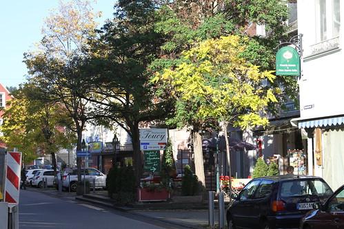 Main Street, Kusel