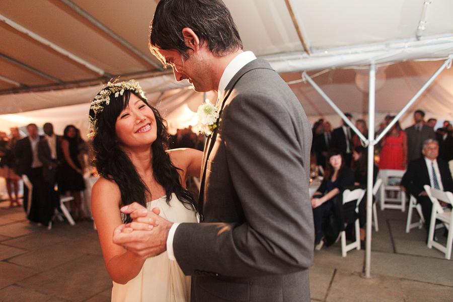 Caroline + Ryan