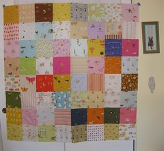 Heather Ross Miscellany Quilt