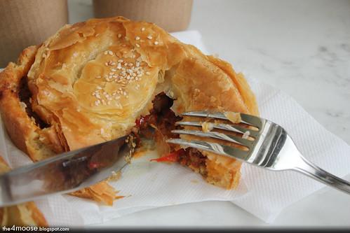 Dôme - Beef Pie