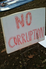 No Corruption