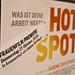 Premiere: HOT SPOT