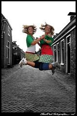 Portret en Model fotograaf in Groningen en Drenthe