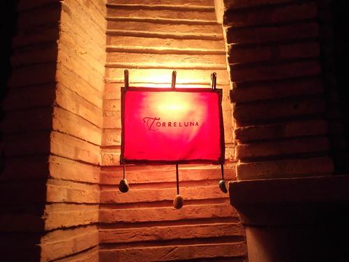Zaragoza | Torreluna | Luz corporativa