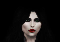 Kirsty -01 (nastiakira) Tags: life woman sexy girl shop lady photoshop dark photo sl secondlife montage second retouche
