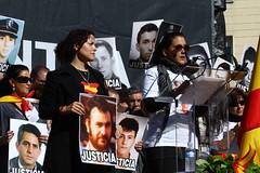 """29-O: """"Frente a la impunidad, Justicia"""" (HazteOir.org) Tags: espaa libertad ho poltica justicia impunidad vct hazteoirorg 29octubre vocescontraelterrorismo"""