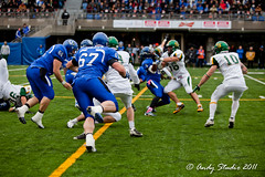 _MG_1125 (Alexandre Agassian) Tags: canada football university quebec montreal or vert sherbrooke et gilles duceppe carabins