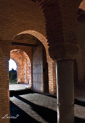 Mezquita-Almonaster-la-Real