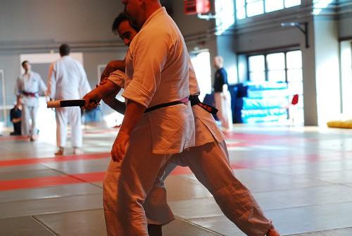 6299945186 310caa1f9e London & Hove Shodokan Aikido Festival 2011