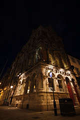 Very old pub (night time) (Mr.Shultz) Tags: old night pub very time hull