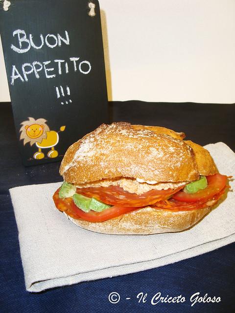 panino con avocado 2