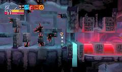 Cave Story 3D - Plantation 9