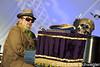 Dr John @ Voodoo Festival, City Park, New Orleans, LA - 10-30-11