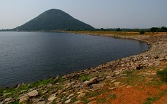 Muraddi dam (submit88) Tags: bankura baranti murradidam