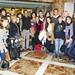 Los Salesianos de Atocha hacen el photocall a Christophe Barratier