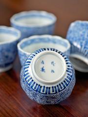 Sei Ka Nen Sei (Paul in Japan) Tags: cup japan japanese era soba sei porcelain ka edo nen