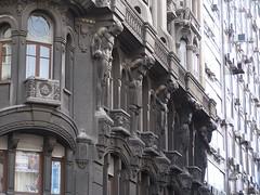 Edificio Otto Wulf, Buenos Aires