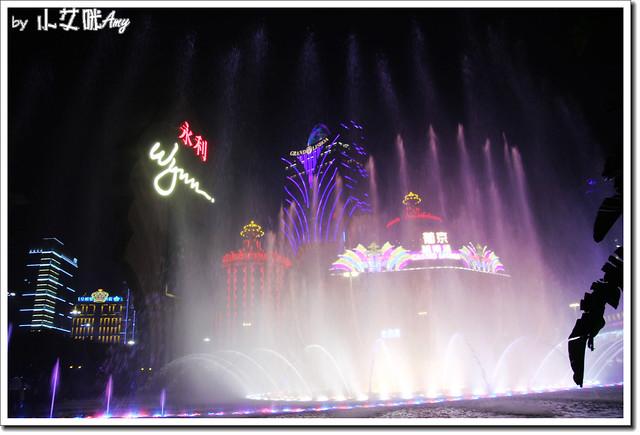 澳門夜景照片IMG_7975