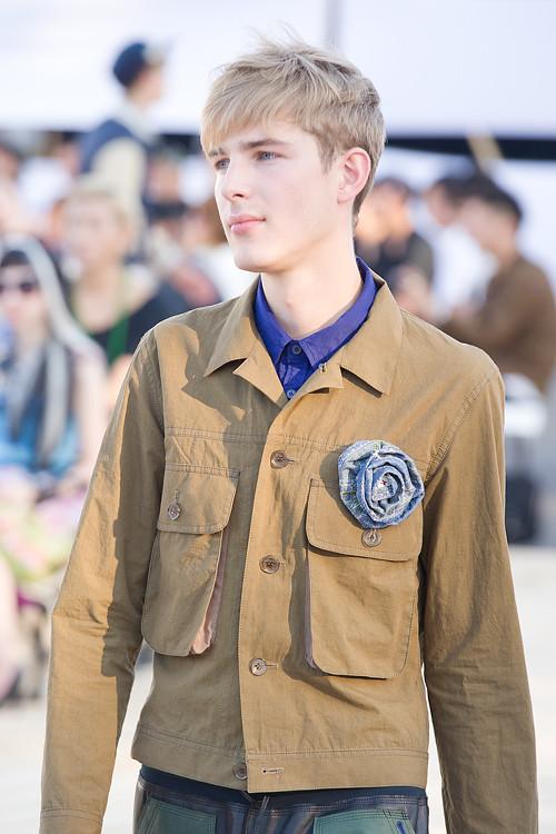 Jesper Larsson3008_SS12 Tokyo FACTOTUM(Fashion Press)