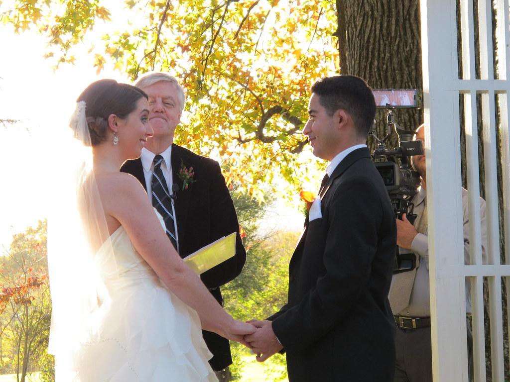 30765 Lauren And Amir's Wedding Day Nov 06, 2011