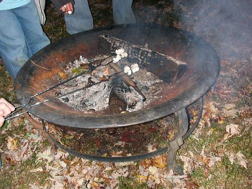 Nov 4 2011 Fire