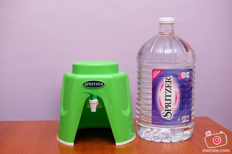 SPRITZER-NEW-WATER-DISPENSER-9.5L