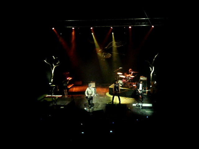The Airborne Toxic Event - Riviera Theater Chicago