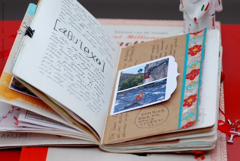 Mallorca travel book, 22