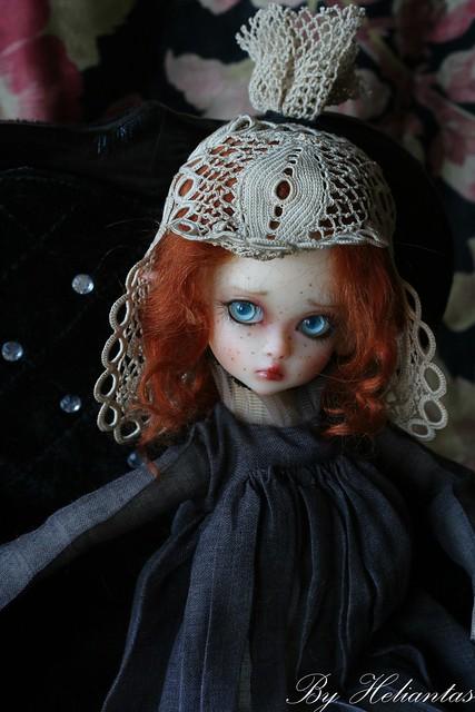 Kaye wiggs lillie:  Gwendolyn vous présente Ferdinand p.3 6335058060_ba71be6334_z