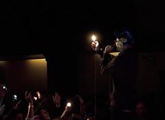 Blue Scholars (elteodoro) Tags: seattle new york city nyc blue music ny sol tour natural northwest manhattan 206 ballroom bowery physics hiphop scholars bambu thig the geologic sabzi grynch cinemetropolis depistola