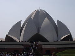 Lotus Temple (RSR1984) Tags: new delhi