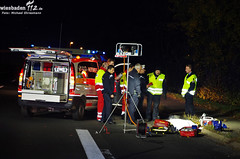 Tödlicher Unfall Berliner Straße 12.11.11