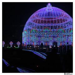 Glow - Cupola (AurelioZen) Tags: netherlands glow centre eindhoven cupola noordbrabant