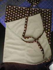 Nursing cloth