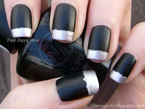 Blackboard Nails