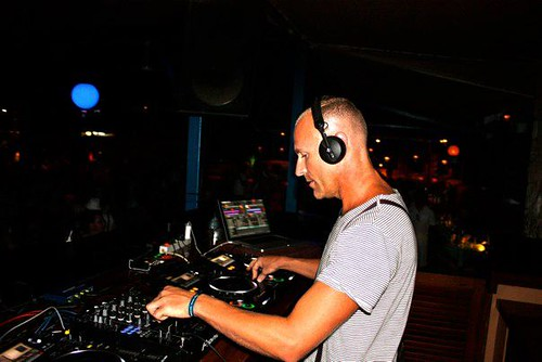 Ibiza podcast: Alex Taylor at We Love Space