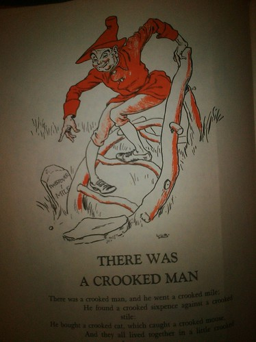 A Crooked Man