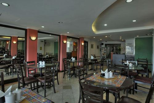 Fersal P Tuazon - Inn Cafe