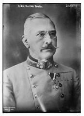 Gen. Victor Dankl  (LOC) (The Library of Congress) Tags: general moustaches libraryofcongress officer medals krasnik pincenez xmlns:dc=httppurlorgdcelements11 austrohungarianarmy dankl greatmustachesoftheloc dc:identifier=httphdllocgovlocpnpggbain17764 viktordanklvonkrasnik vonkrasnik viktorgrafdanklvonkrasnik viktordankl